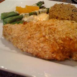 Cajun Spiced Chicken thedailygourmet