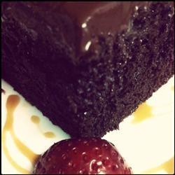 Black Chocolate Cake mb price