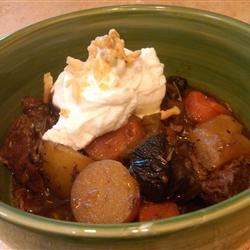 Beef Stew with Ale HannahRose