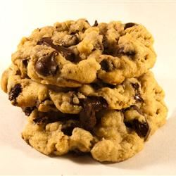 Chocolate Chip Cookies I Gregory Gould
