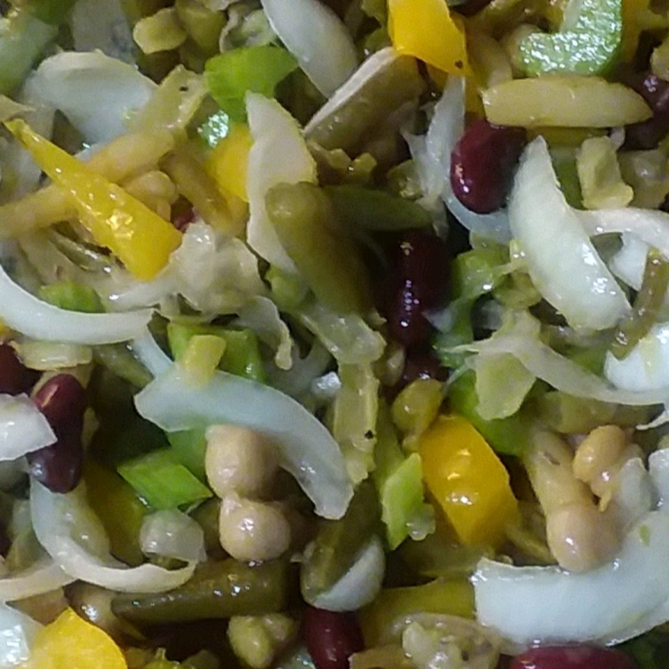 Best Bean Salad