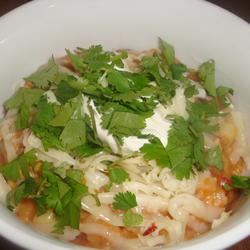 Six Can Chicken Tortilla Soup Stephanie R.