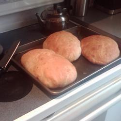 Mama D's Italian Bread No Quintic
