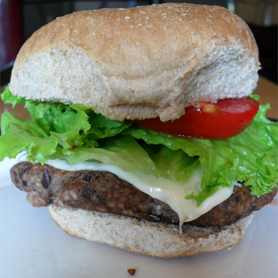 Best of Everything Veggie Burgers Bank of America