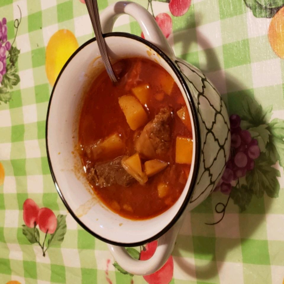 Instant Pot® Best Beef Stew Malus56