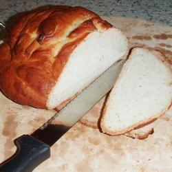 Italian Herb Bread II kimbernic