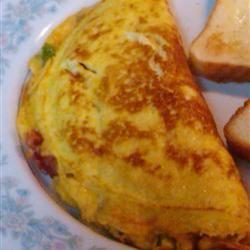 Yummy Veggie Omelet katieb0211