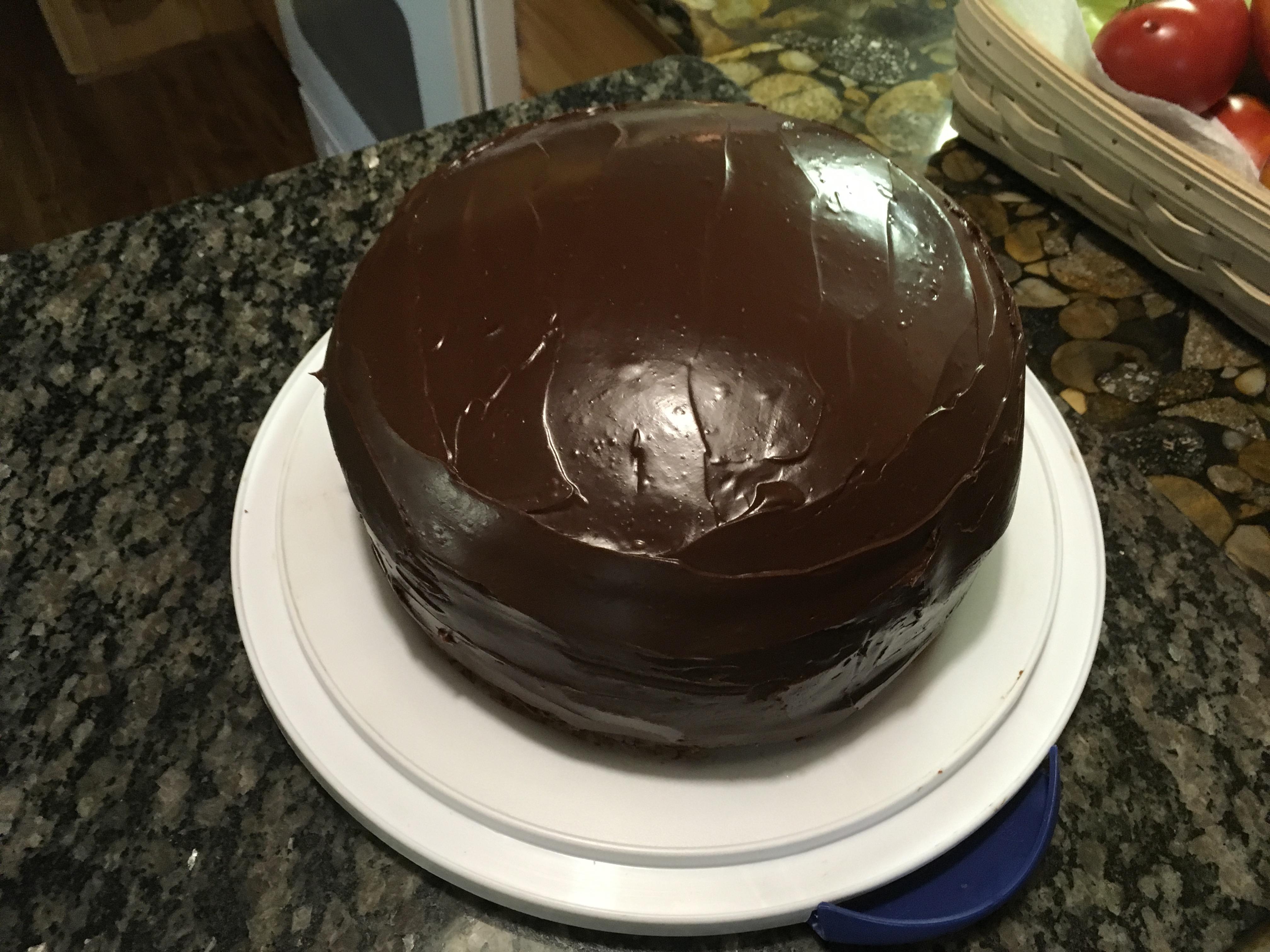 Doberge Cake ValCooks