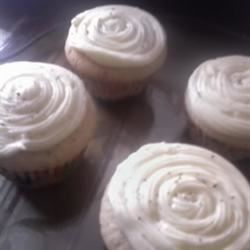 Butter Cream Frosting I