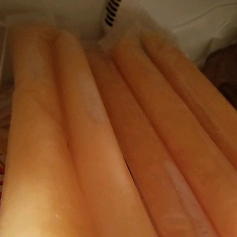 Melon Ice Candy Allie Marshall
