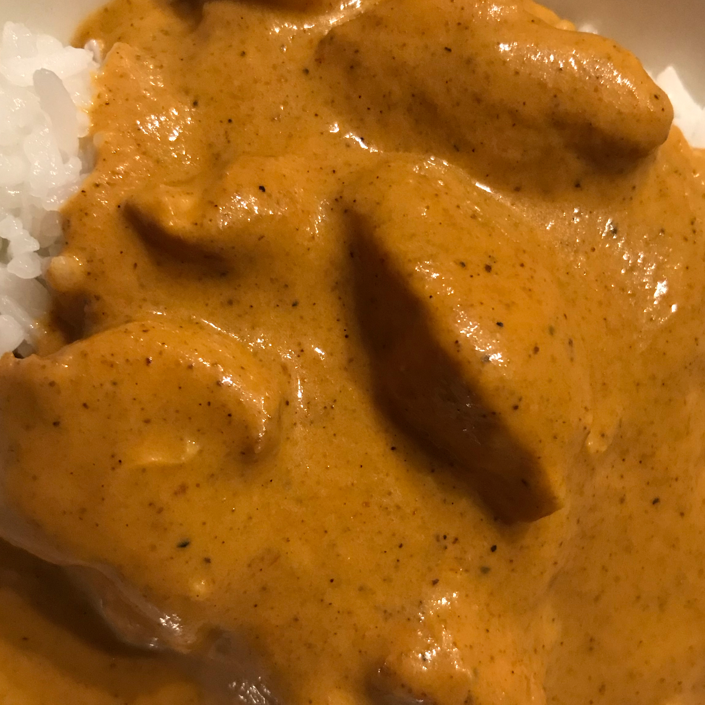 Easy Instant Pot® Chicken Tikka Masala Maura Mo Stucky