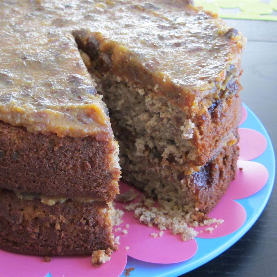 Heritage Jam Cake Caroline