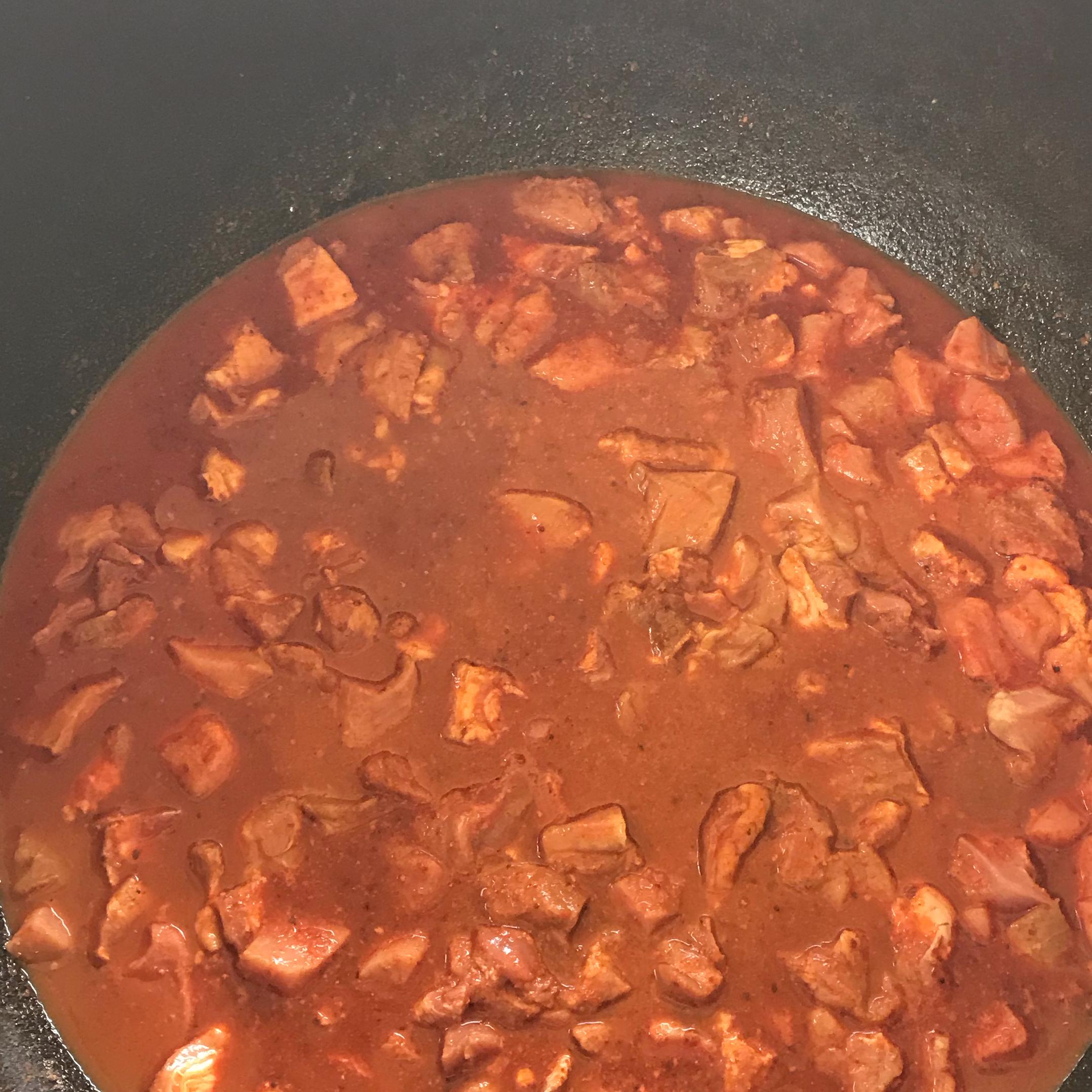 Carne Adovada Arlo Grammatica