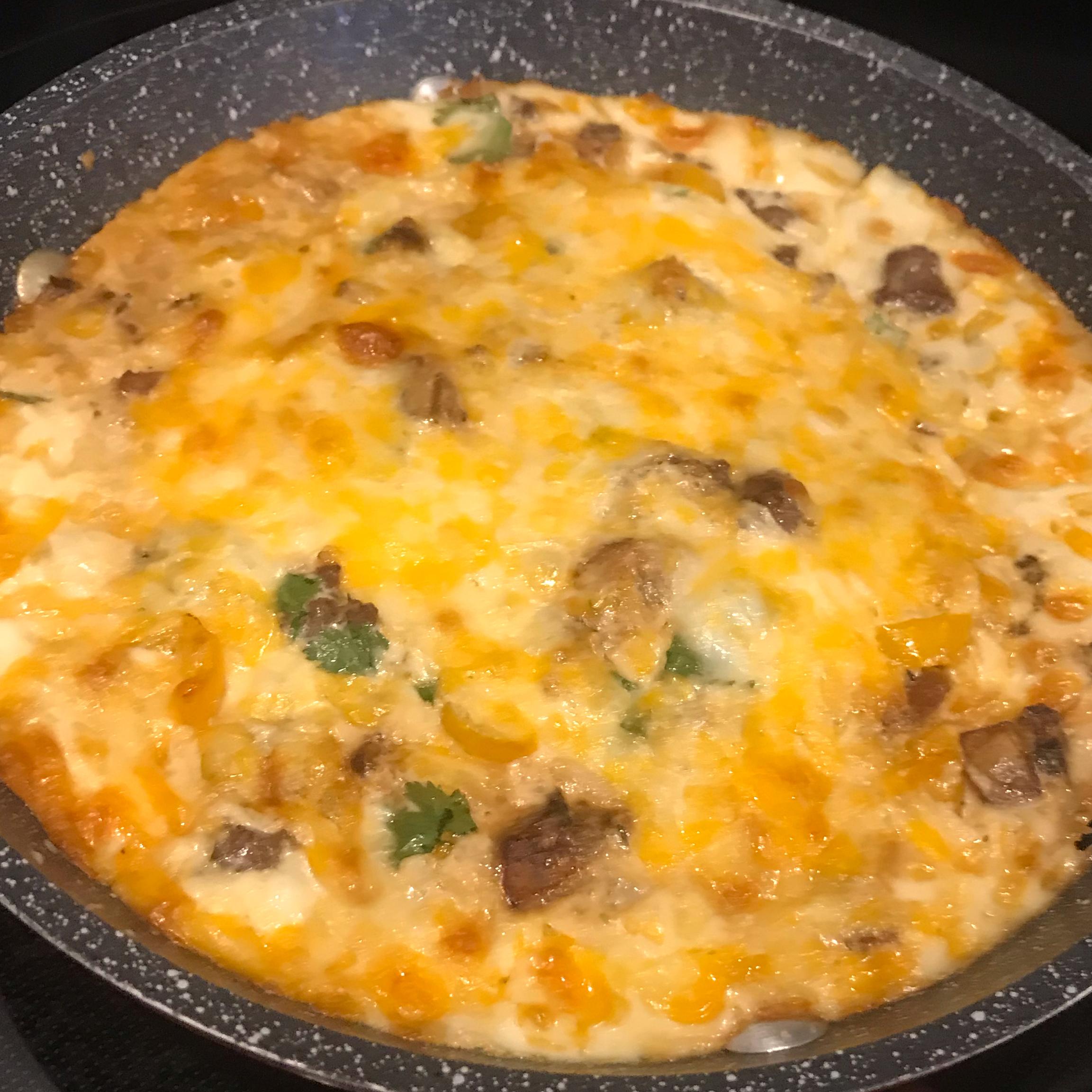 Kim's Oven Breakfast Lindal