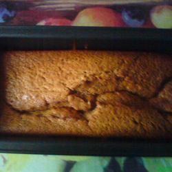 Chocolate Spice Cake mmsparkle