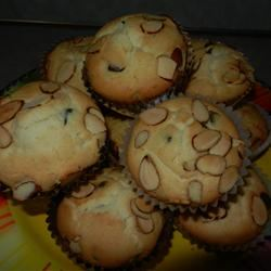 Chocolate Chip Muffins alou0923