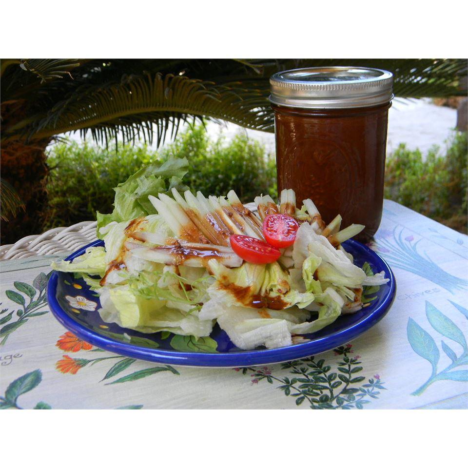 Tasteful Tahini Salad Dressing Baking Nana