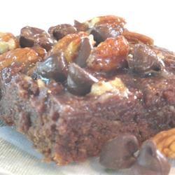 Turtles® Brownies
