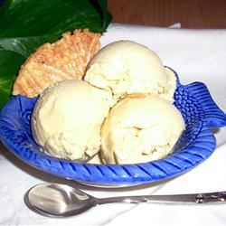 Honey Vanilla Ice Cream Gail A. Guild