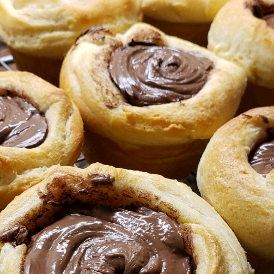 Nutella® Cups Inkypinky