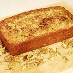 Apple Loaf