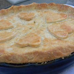 Harden Your Arteries Pie Crust Baking Nana