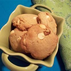 Best Ever Chocolate Chip Cookies II alison12