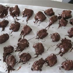 Choco-coconut Bars recipe_fanatic!