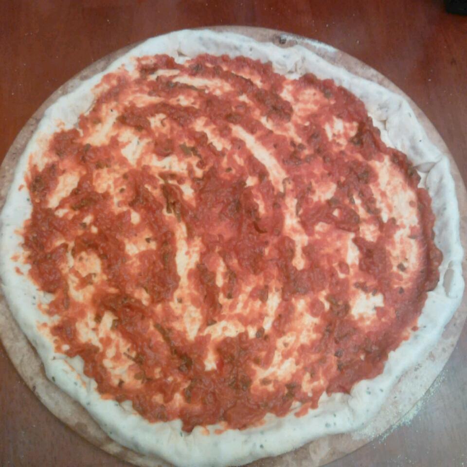 How to Make Homemade Pizza Sauce