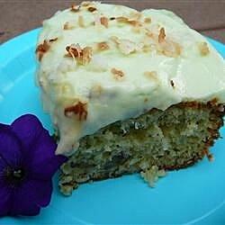garden club cake recipe