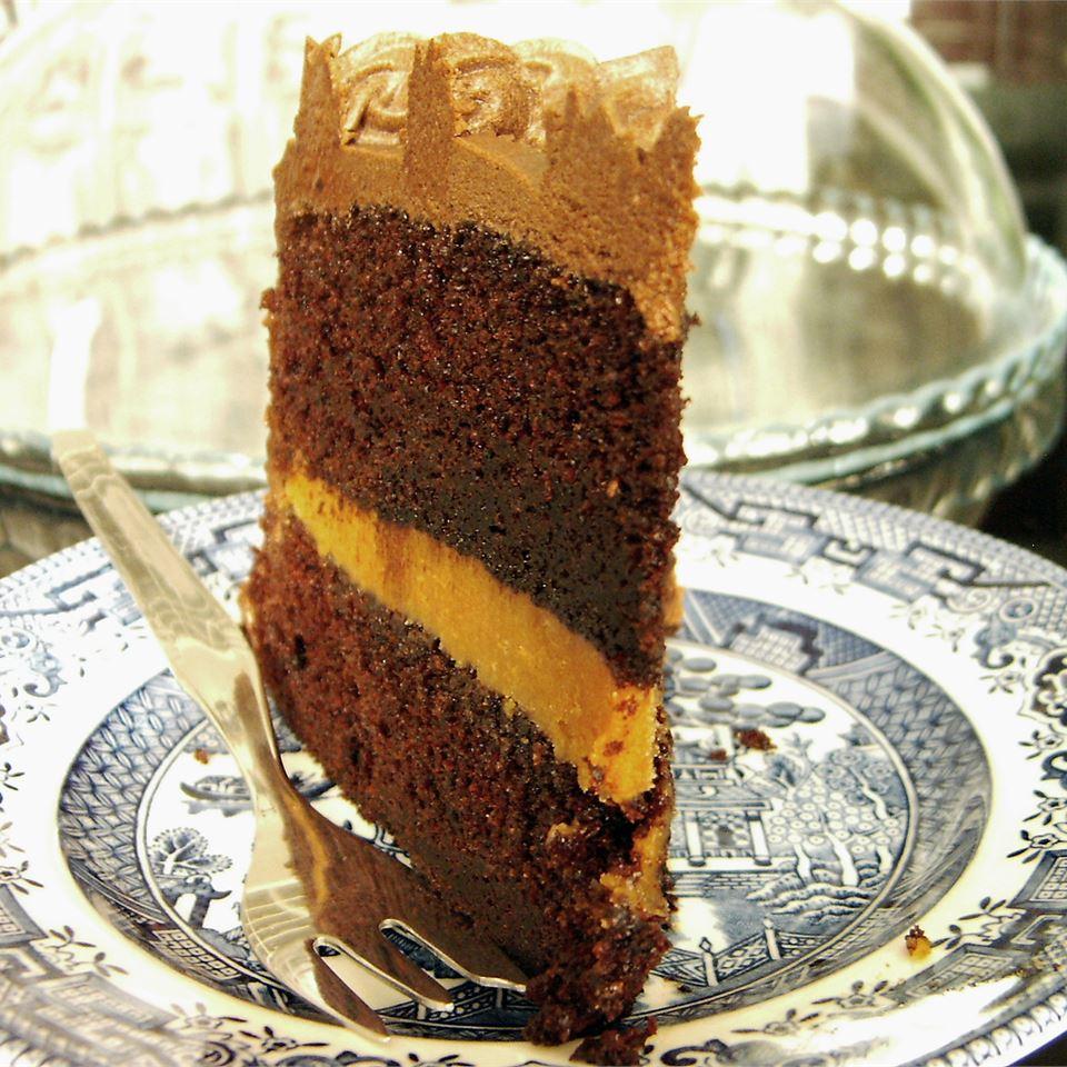 Spintz Cake Kevin Ryan