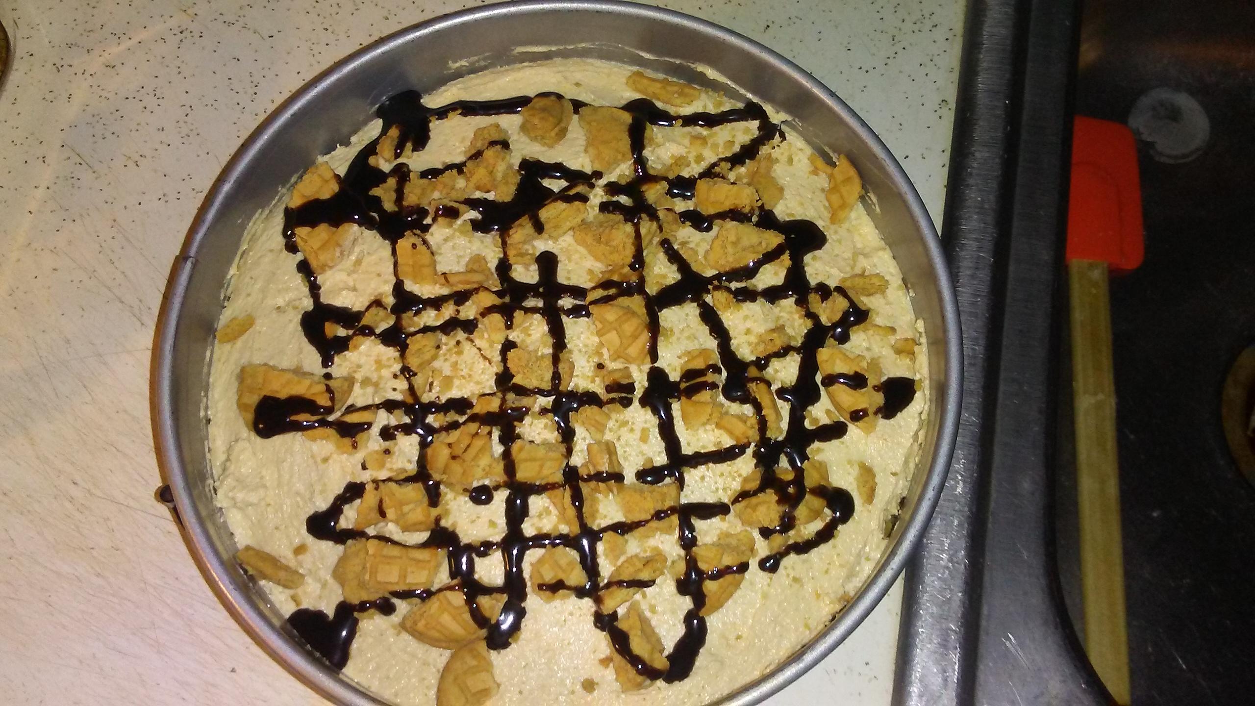 Peanut Butter Pie IX Dee