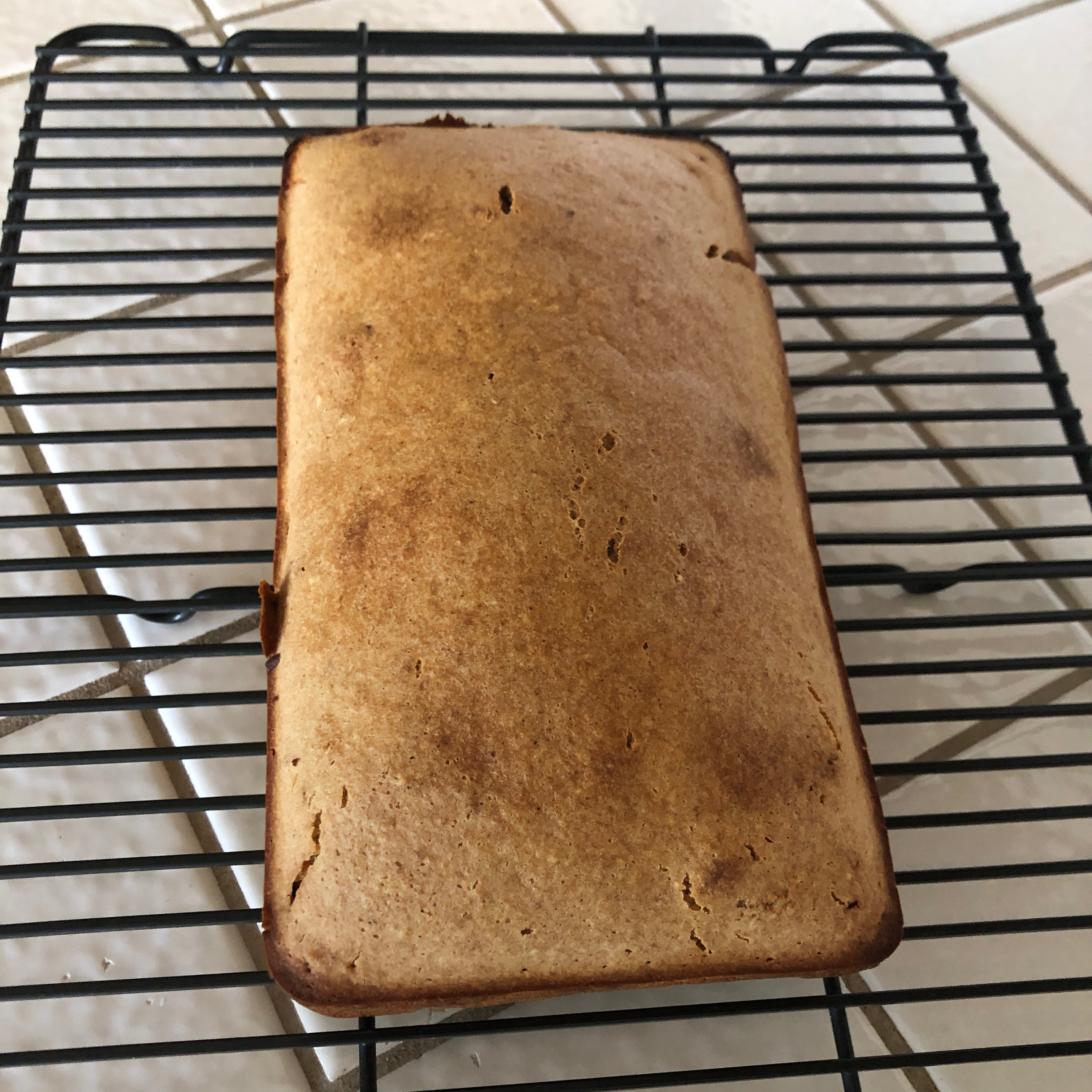 Delicious Gluten-Free Buckwheat and Millet Bread susanhf212