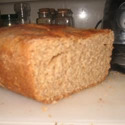 Kid-Friendly Wheat Bread Mrs.Williams