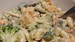 Chicago Macaroni Salad