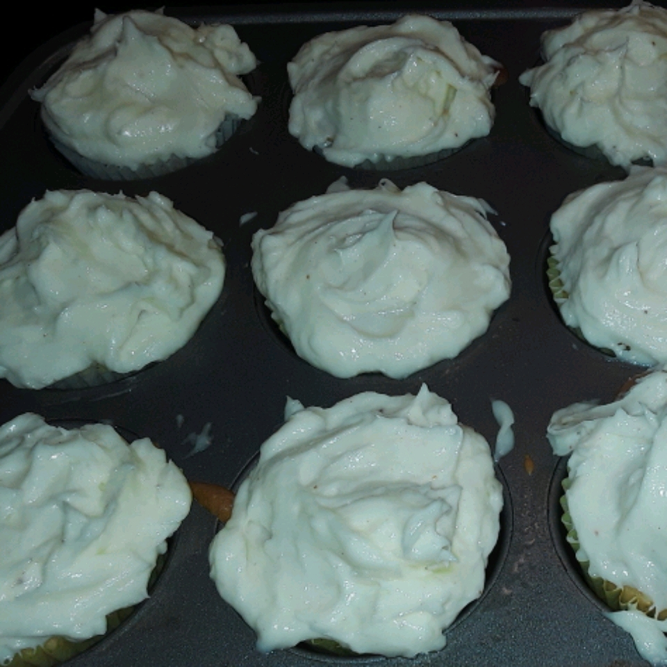 Buttery Cupcakes with Coconut Topping Georgia Jacquett