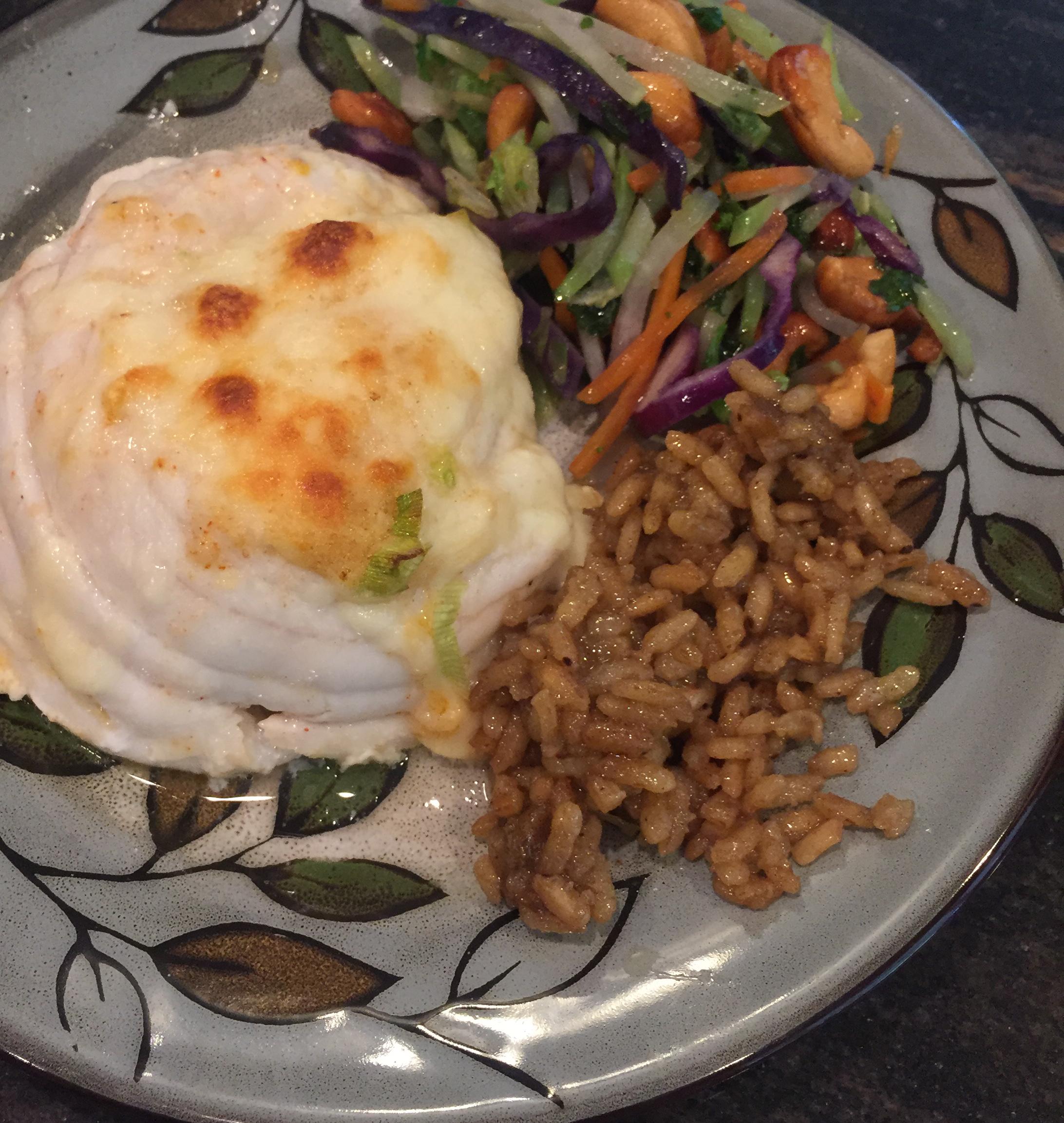Chef John's Crab-Stuffed Sole KathyP