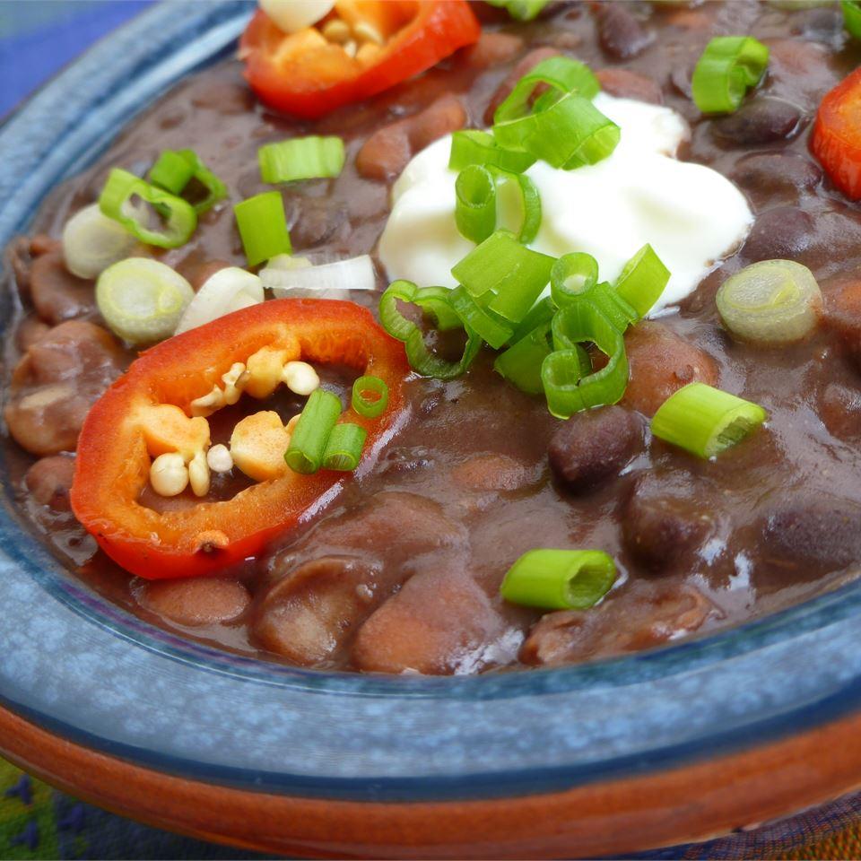 Blister Beans Ron Rahe