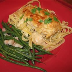 Famous Chicken Francaise judy
