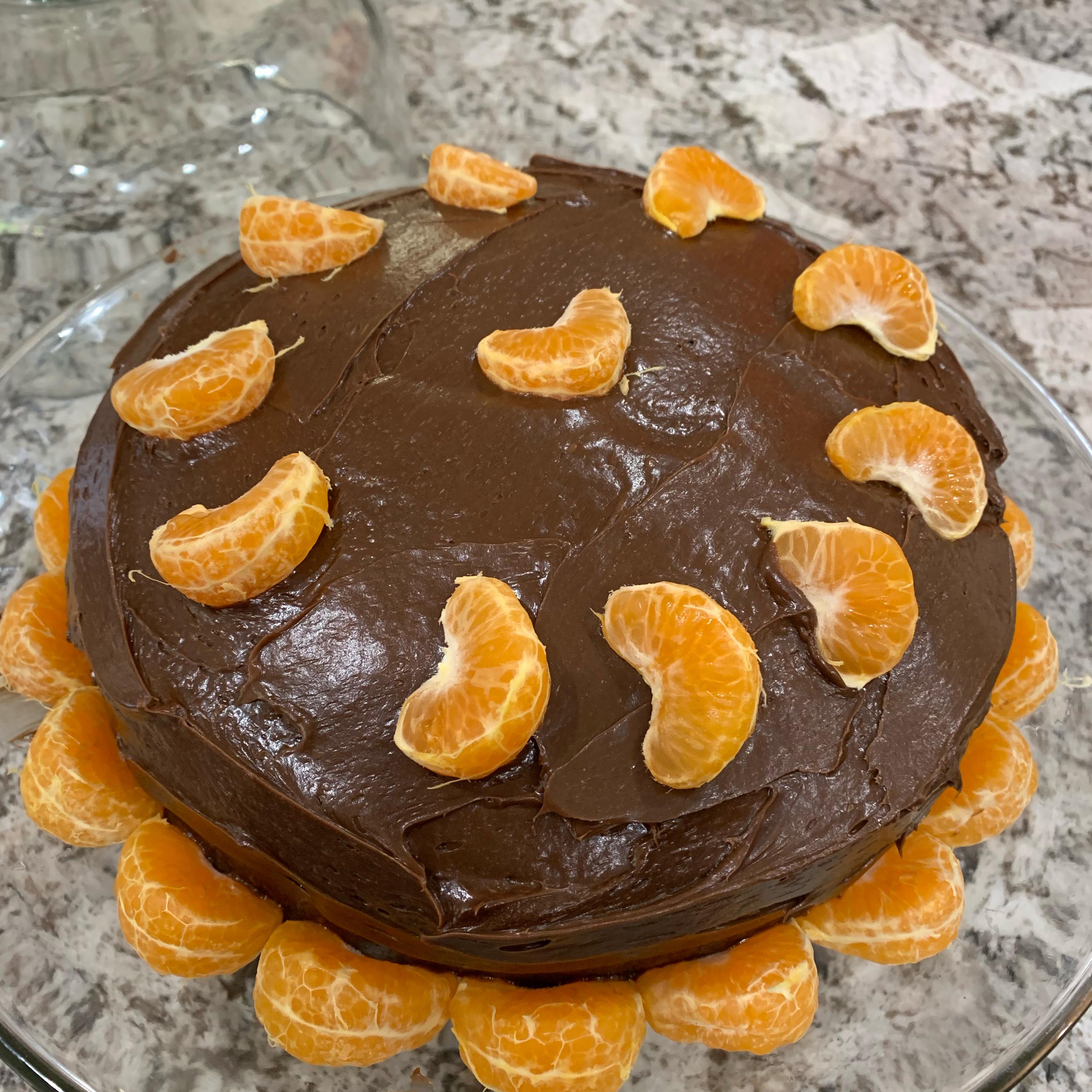Chocolate Clementine Cake laramv5