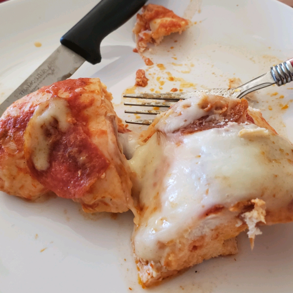 Slow Cooker Chicken Pepperoni Marcy Barrows