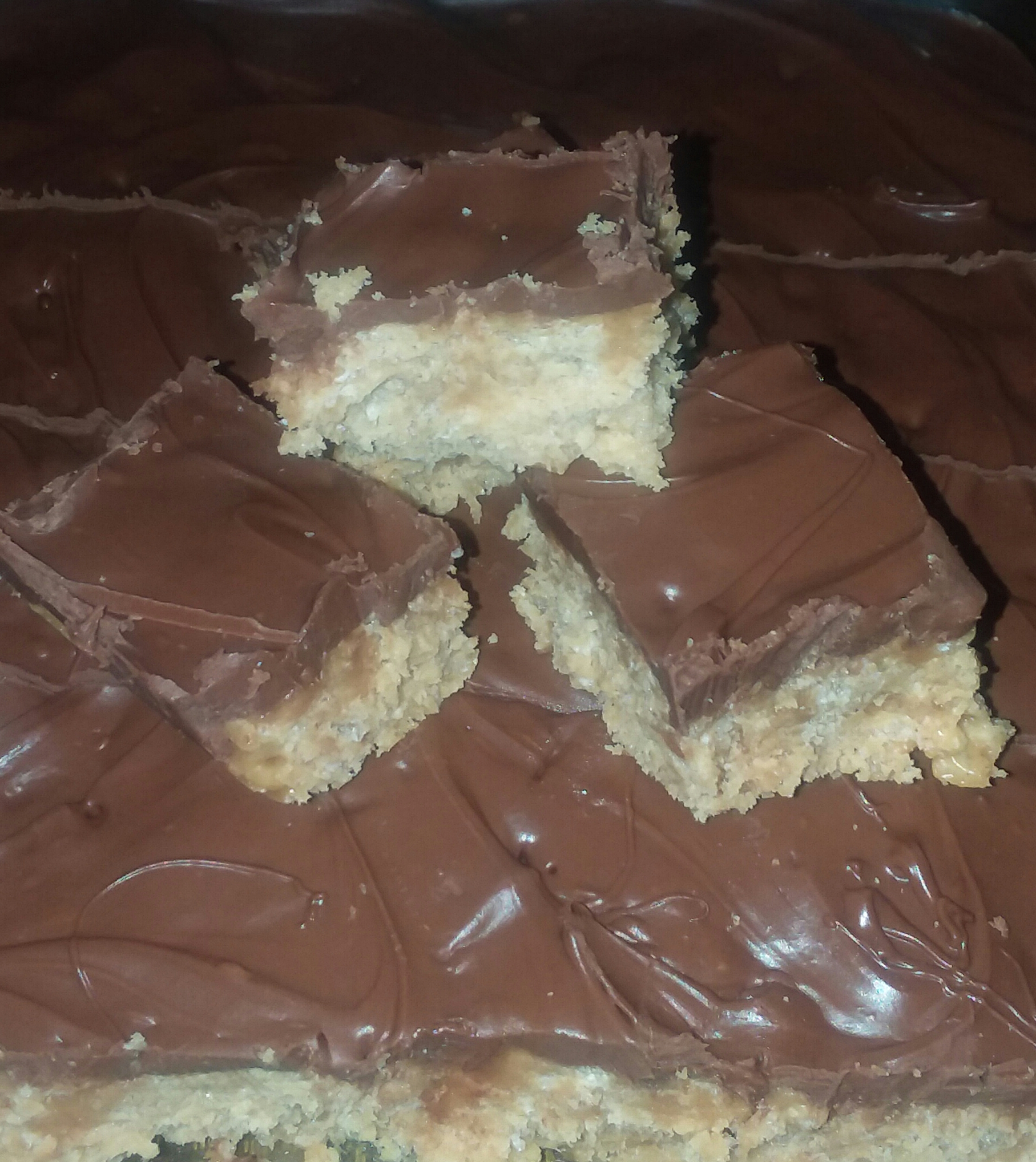 Special Cereal Bars I Cindy