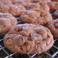 Grandmas Cowboy Cookies FoodFan