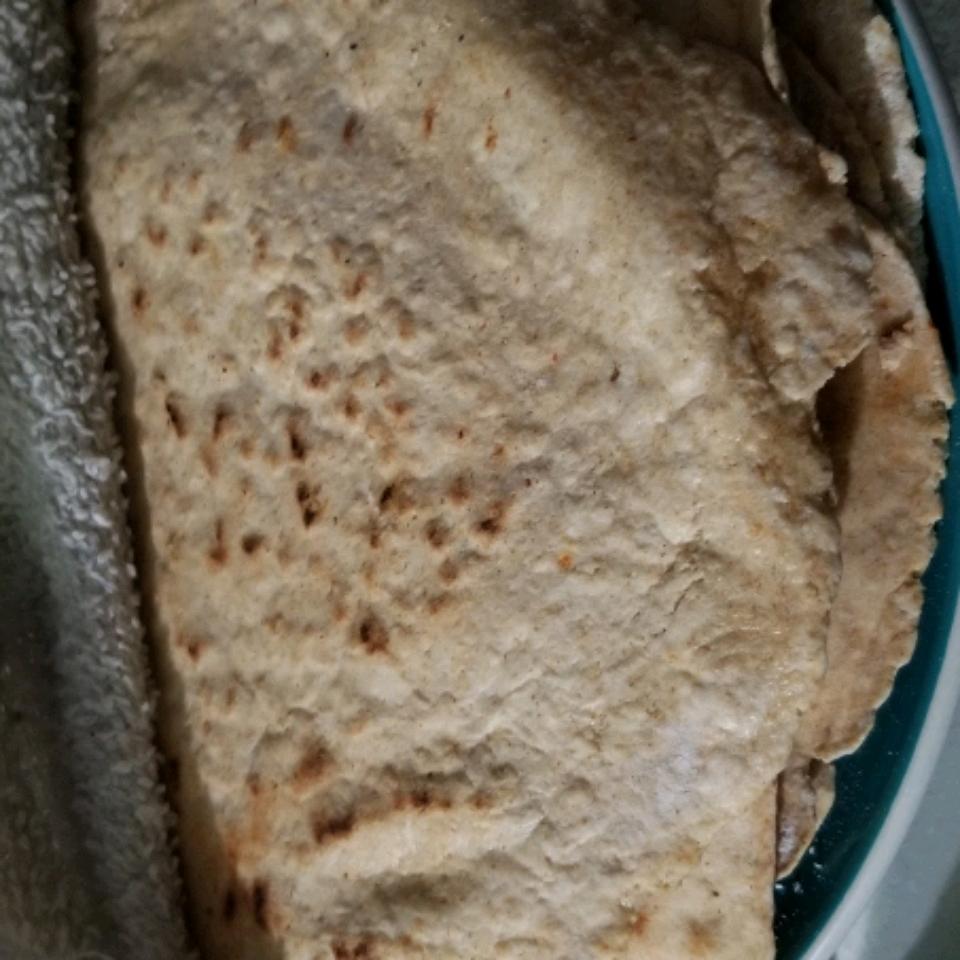 Tortillas II