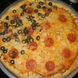 Pizza Dough I