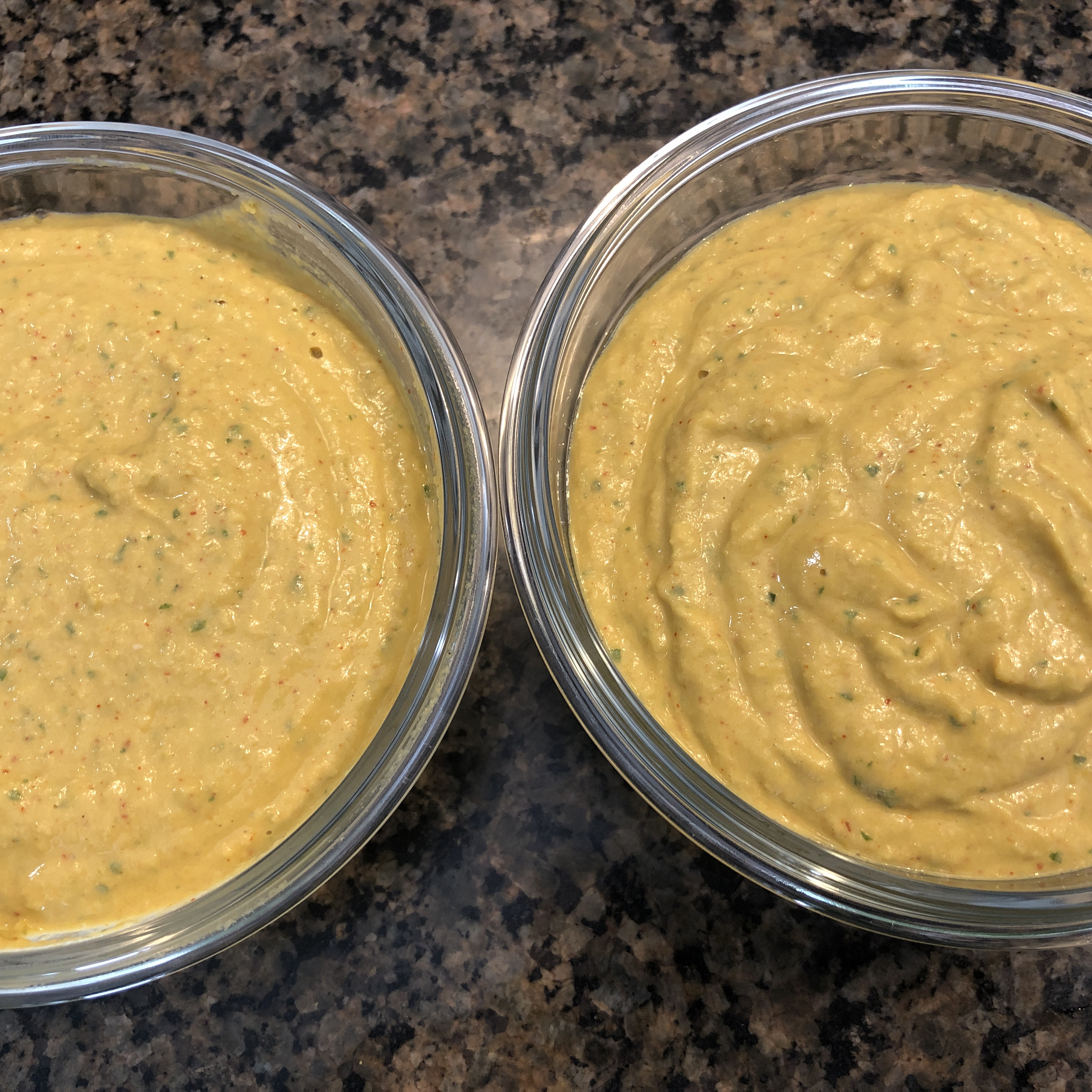 Artichoke Jalapeno Hummus Dip sveta