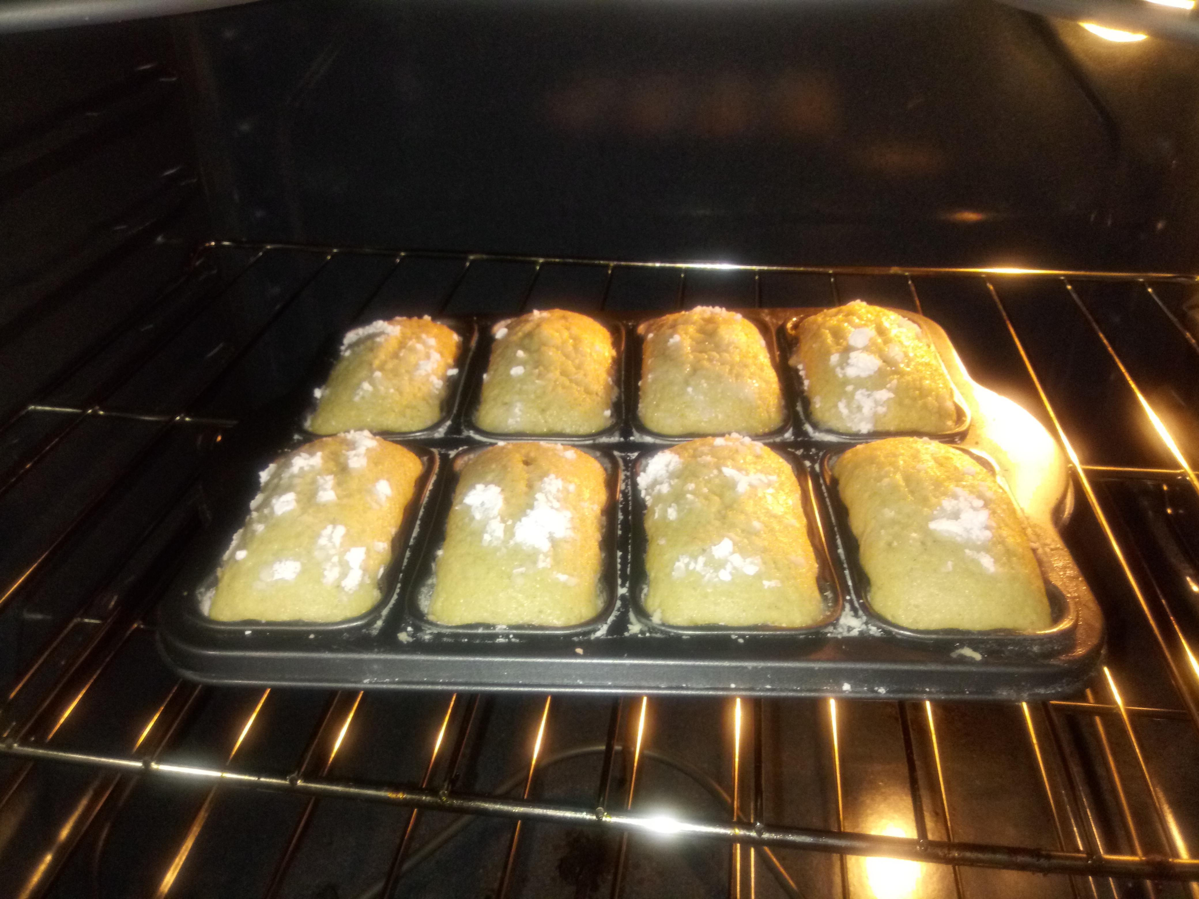 Applesauce Bread II