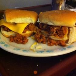 Classic Sloppy Joes LaVMonFos