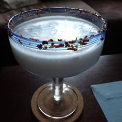 Coconut Margaritas Clifford Randall Lyde