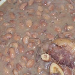 Pammy's Slow Cooker Beans It's A New Day